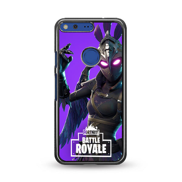 Fortnite Character Series Ravage Google Pixel XL Case