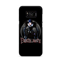 Deathnote Ghost Samsung Galaxy S8 Case