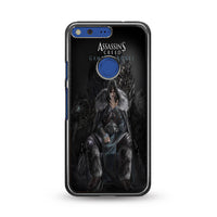 Assassins Creed Game Of Throne_ Google Pixel XL Case