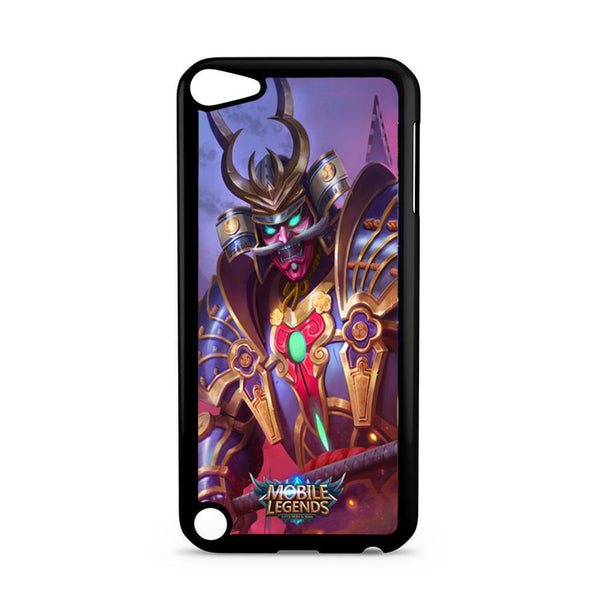 Alpha Onimusha Mobile Legend iPod 5 Case