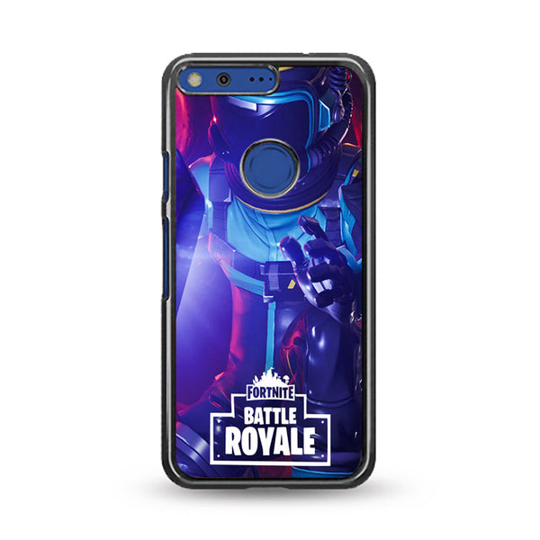 Fortnite Character Series Toxic Trooper Google Pixel XL Case