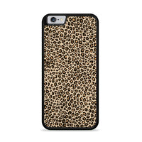 Cheetah Cat Skin Pattern Texture Style iPhone 6|6S Case
