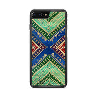 Colorful Aztec Bohemian iPhone 8 Plus Case