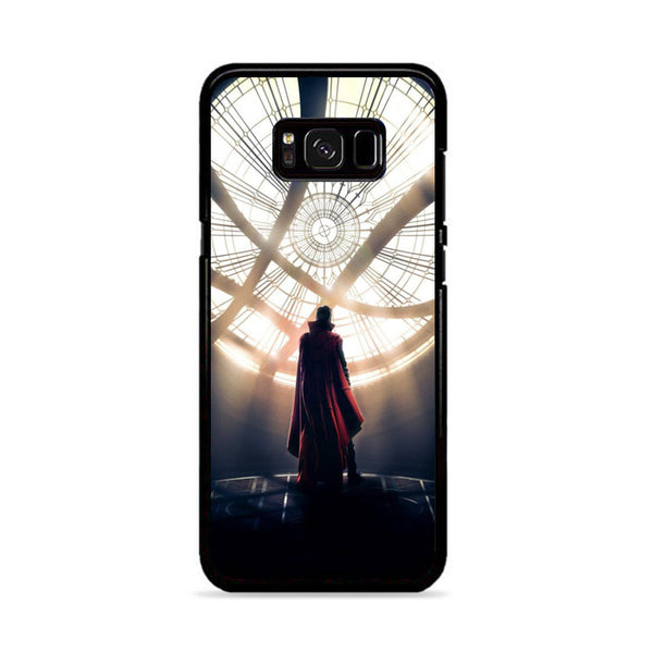 Doctor Strange Low Light Cool Samsung Galaxy S8 Plus Case