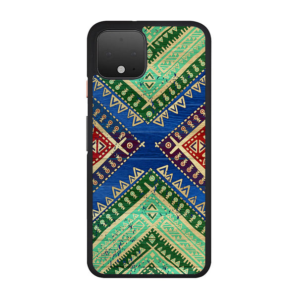 Colorful Aztec Bohemian Google Pixel 4 XL Case