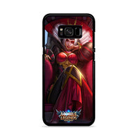 Aurora Hearthbreak Mobile Legend_ Samsung Galaxy S8 Case
