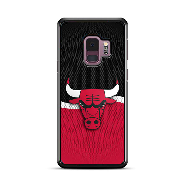 Chicago Bulls For Fans Fanatic Samsung Galaxy S9 Plus Case