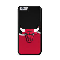 Chicago Bulls For Fans Fanatic iPhone 6|6S Case