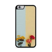 Flower Duality Painting iPhone 6 Plus|6S Plus Case