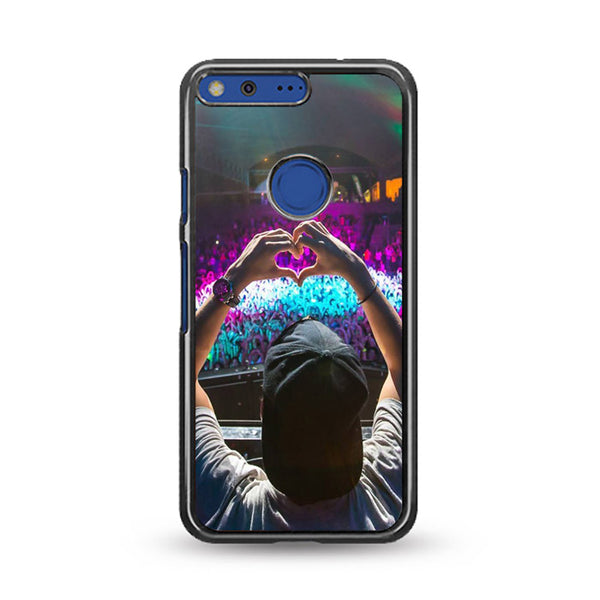 Avicii With Love_ Google Pixel Case