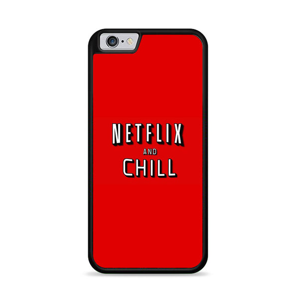 Chill With Your Favourite Movie iPhone 6 Plus|6S Plus Case