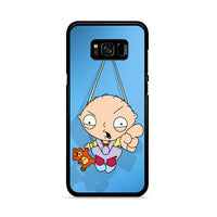 Babby Family Guy Bad_ Samsung Galaxy S8 Plus Case