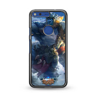 Balmond Bestial Mobile Legend_ Google Pixel XL Case