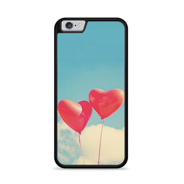 Heart Balloons iPhone 6|6S Case
