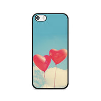 Heart Balloons iPhone 5|5S|SE Case