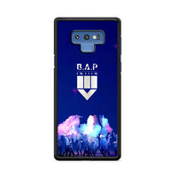Bap_ Samsung Galaxy Note 9 Case