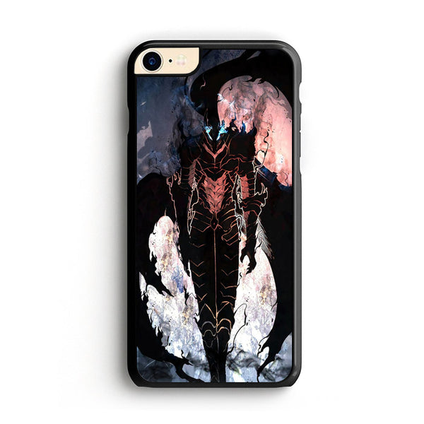 Manhwa Solo Leveling Igris iPhone 7 Case