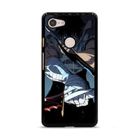 Manhwa Solo Leveling Sung Jin Woo Assassins Google Pixel 3 Case
