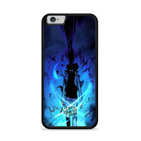 Manhwa Solo Leveling Sung Jin Woo Power iPhone 6 Plus|6S Plus Case