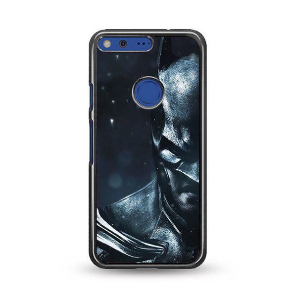 Batman Dark Realist_ Google Pixel Case
