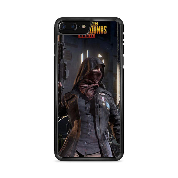 Battle Ground Mobile New Character_ iPhone 8 Plus Case