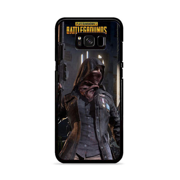 Battle Ground Mobile New Character_ Samsung Galaxy S8 Case