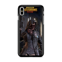 Battle Ground Mobile New Character_ iPhone X Case