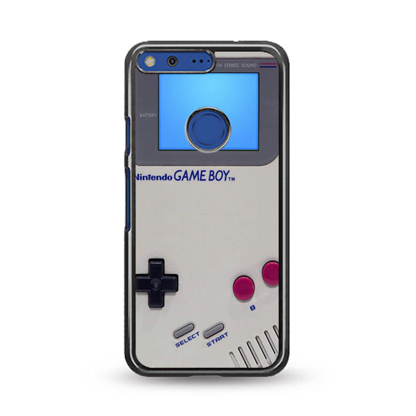 Game Boy Classic Memories Google Pixel XL Case