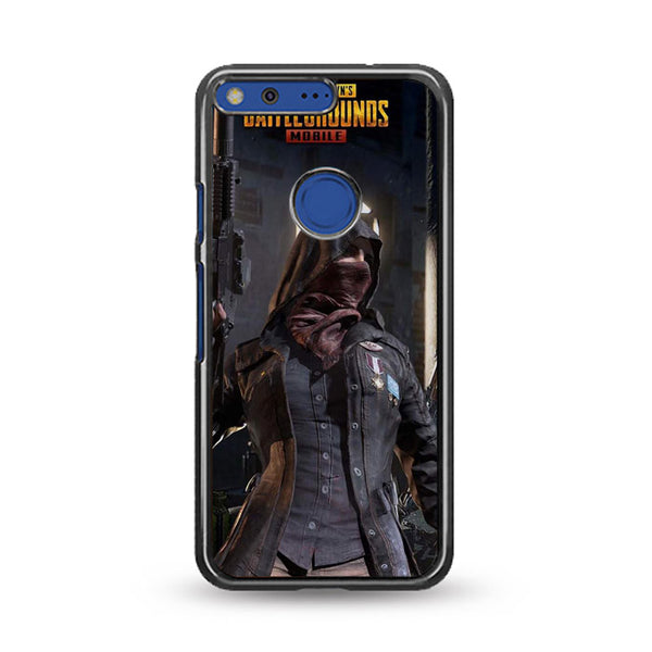Battle Ground Mobile New Character_ Google Pixel Case