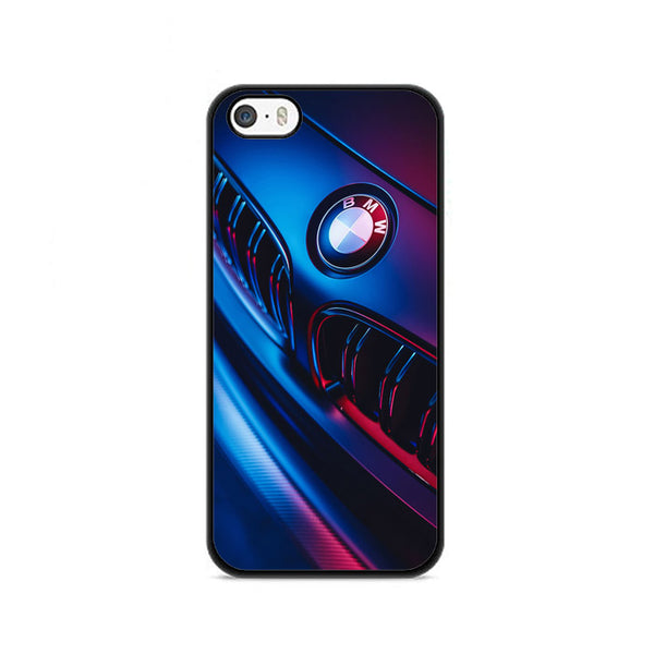 Bmw Car Front Cabin iPhone 5|5S|SE Case