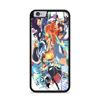Radiant Comic Poster All Characters iPhone 6 Plus|6S Plus Case