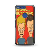 Beavis And Butt Head Mtv Classic_ Google Pixel XL Case