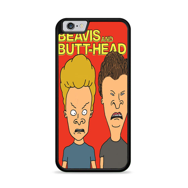Beavis And Butt Head Mtv Classic_ iPhone 6 Plus|6S Plus Case