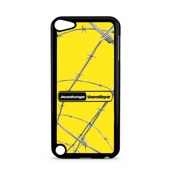 B&B Beerbongs iPod 5 Case