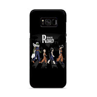 Dragon Road Samsung Galaxy S8 Case