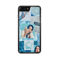 Billie Eilish Blue Tosca_ iPhone 8 Plus Case