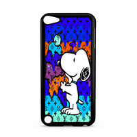 Snoopy Art iPod 5 Case