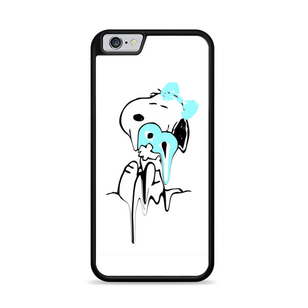 Snoopy Commes Des Garcons iPhone 6 Plus|6S Plus Case