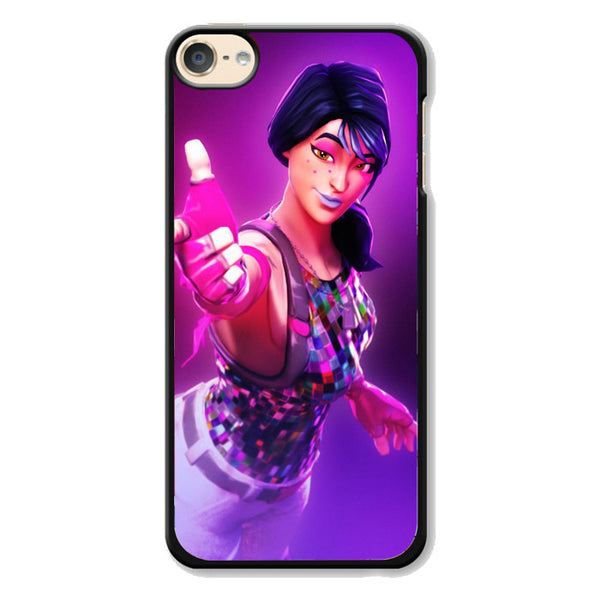 Sparkle Specialist Fortnite Game iPod 6 Case