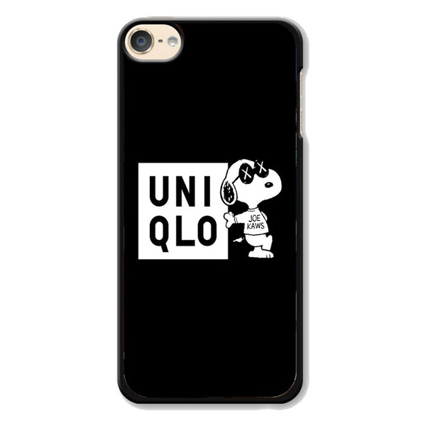 Uniqlo X Snoopy iPod 6 Case