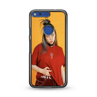 Billie Eilish Youth And Dangerous_ Google Pixel Case