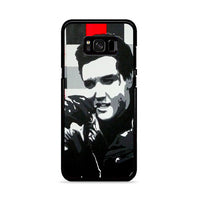 Elvis Checker Samsung Galaxy S8 Plus Case
