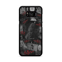 Billie Ellis History_ Samsung Galaxy S8 Case