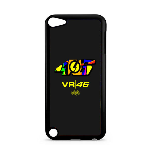 Vr 46 Signature iPod 5 Case