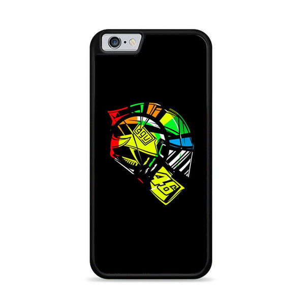 Vr 46 The Doctor Agv Helmet iPhone 6|6S Case