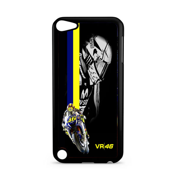 Vr46 Race Wallpaper iPod 5 Case