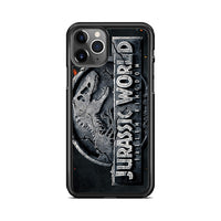 jurassic world kingdom fallen iPhone 11 Pro Case