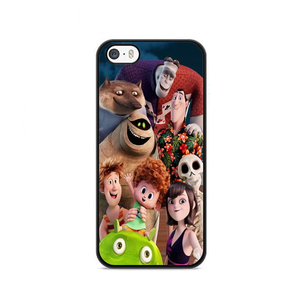 Hotel Transylvania 3 Wallpaper iPhone 5|5S|SE Case