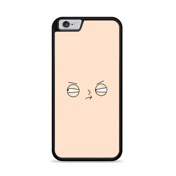 Family Guy Stewie Griffin Face Tv Show iPhone 6|6S Case
