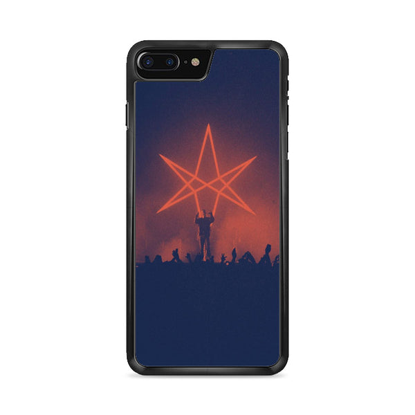 Bmth Bring Me The Horizon Logo_ iPhone 8 Plus Case